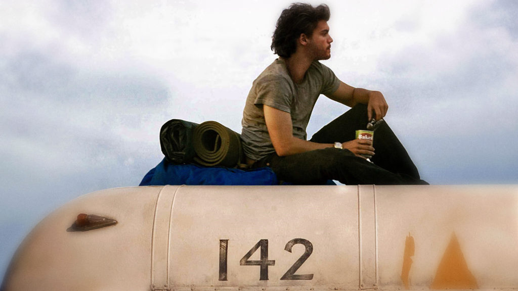 1. Into the Wild (2007)