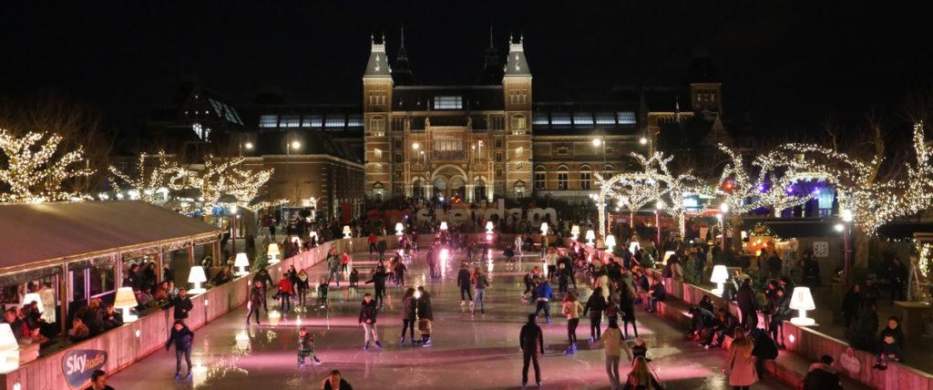 Amsterdam Winter Market