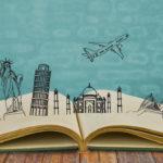 Travel Inspiration Books