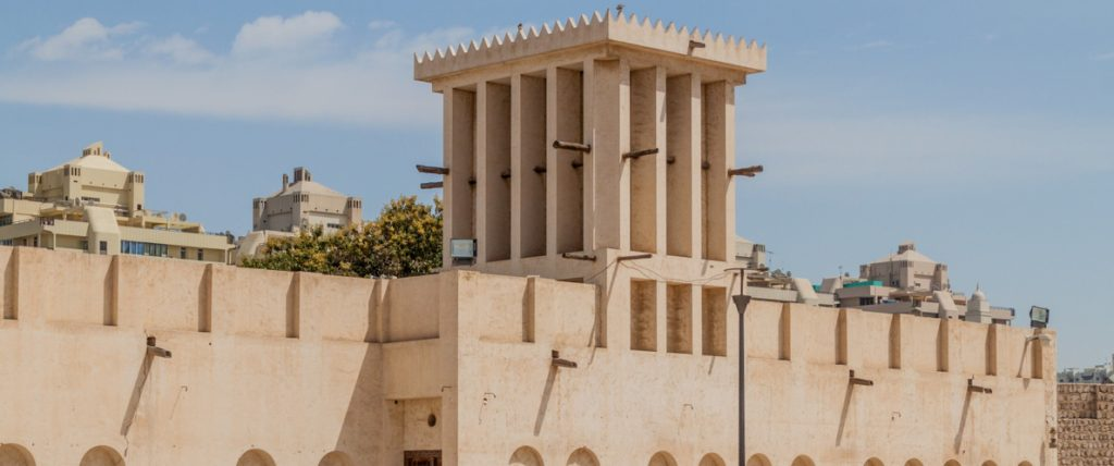 Sharjah Heritage Area - Places to Visit in Sharjah