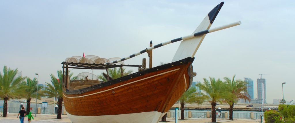 Sharjah Aquarium & Maritime Museum - Places to Visit in Sharjah