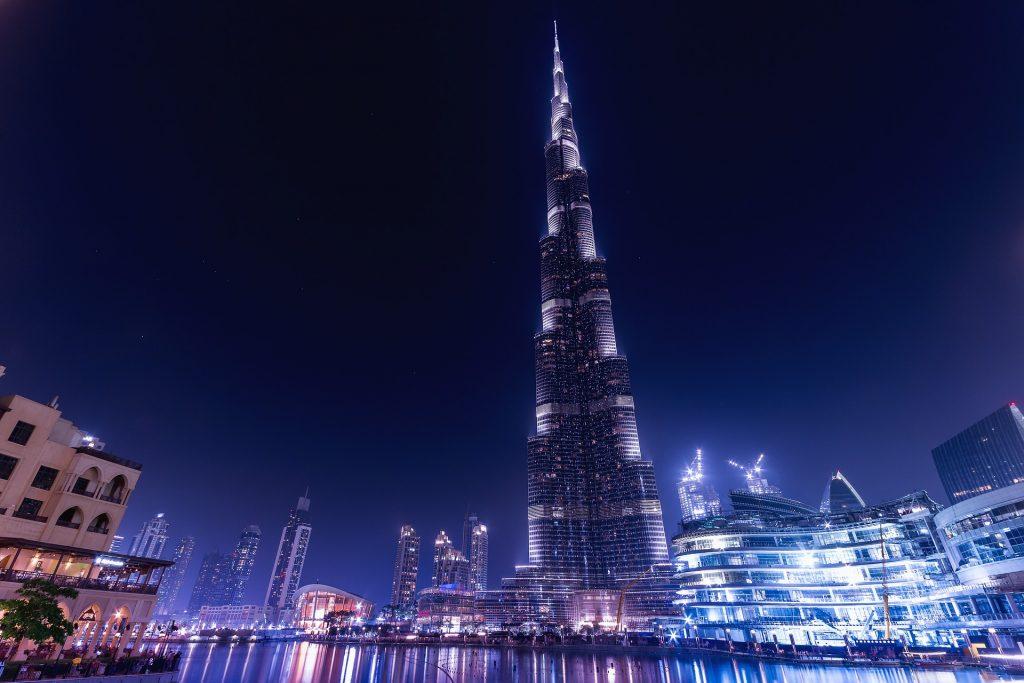 UAE places to visit, Dubai